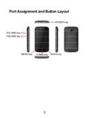 Lenovo Ideaphone A690 sivu 5