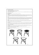 Cadac Safari Chef 6544NF pagina 4