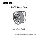 Asus Car Video Reco-SMART sivu 1