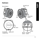 Asus Car Video Reco-SMART sivu 3