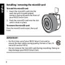 Asus Car Video Reco-SMART sivu 4