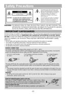 JVC GM-552D sivu 3