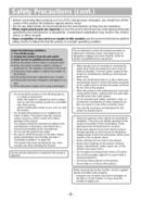JVC GM-552D sivu 4
