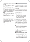 Bosch BBH6256P1 page 5