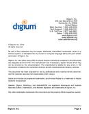 página del Digium 1TE435F 2