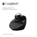 Logitech BCC950 sayfa 1