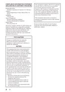 Yamaha WXA-50 page 4