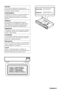 Yamaha BD-S667 sivu 3
