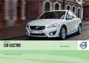 Volvo C30 Electric (2013) Seite 1