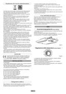 Candy CFLO3550E/1 side 5