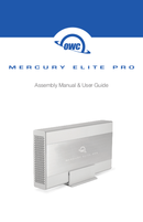 OWC Mercury Elite Pro page 1