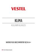 Vestel NATURE PLUS BUZZ INVERTER 18 sivu 1