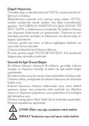 Vestel NATURE PLUS INVERTER 24 sivu 2
