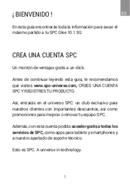 SPC GLEE 10.1 3G side 3