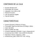 SPC GLEE Smartee Windows Tablet 8.9 side 4