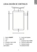 SPC GLEE Smartee Windows Tablet 8.9 side 5