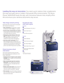 Xerox Phaser 4620DN page 3