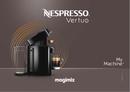 Página 1 do Magimix Nespresso Vertuo