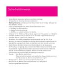 T-Mobile Sinus 503i Pack Seite 2