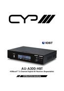 CYP AU-A300-HBT side 1
