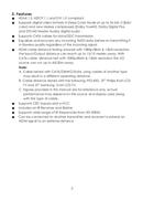 CYP PU-1106TX pagina 4