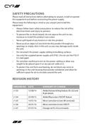 CYP PU-507TX-HDVGA side 4