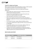 CYP PU-507WPRX side 4