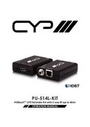 CYP PU-514L-TX side 1