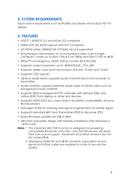 CYP PUV-1230PL-RX pagina 5