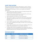 CYP PUV-2010TX pagina 3