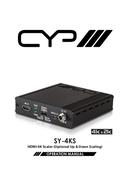 CYP SY-4KS side 1