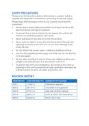 CYP XA-HDCP pagina 3
