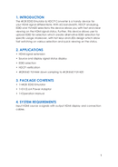 CYP XA-HDCP pagina 5
