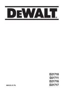 DeWalt D21717K side 1