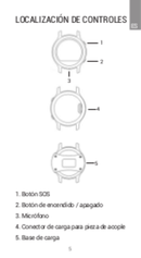 SPC Smartee Watch Circle side 5