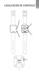 SPC Smartee Watch Slim side 5