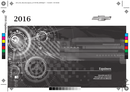 Pagina 1 del Chevrolet Malibu Limited (2016)