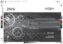 Pagina 1 del Chevrolet Silverado (2016)