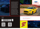Ford Focus ST (2017) Seite 1