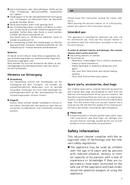Bosch BCH6ATH25 page 5
