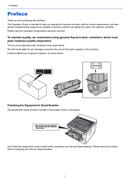Kyocera ECOSYS P2040dw manual