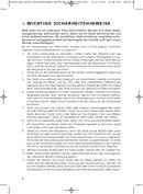 Solis Perfect Blender Pro pagina 4