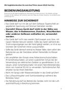 Solis FastDry pagina 3