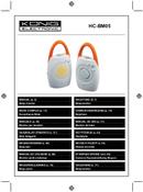 Konig HC-BM05 side 1
