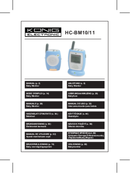 Konig HC-BM11 side 1