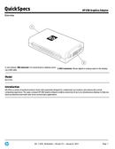 HP NL571AT page 1