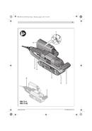 página del Bosch PBS 75 AE 3