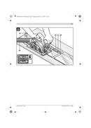 página del Bosch PKS 40 5
