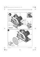página del Bosch PKS 66 A 3
