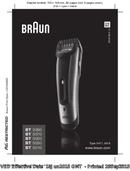 Braun BT 5010 side 1